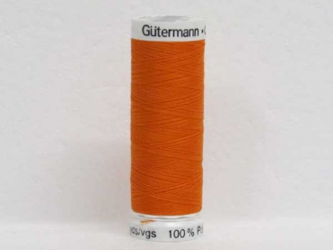 GÜTERMANN-ALLESNÄHER ORANGE